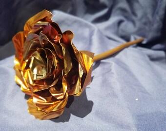 Fire Rose (#120)