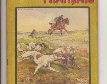Sept 1938 Le Chasseur Francais