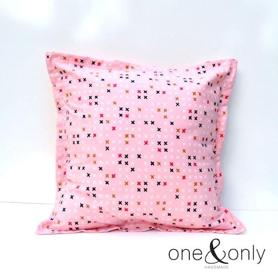 envelope cushion cover pink. Black Bedroom Furniture Sets. Home Design Ideas