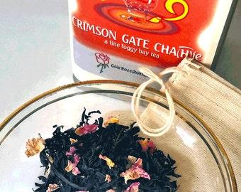 Organic Persian (2) Rose Tea