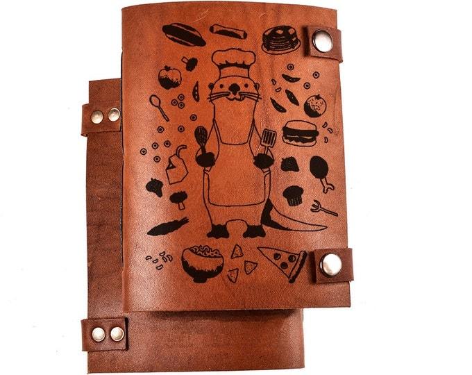 Recipe book - personalized cook book - custom cookbook - personilized recipe book - gift for her - valentines gift - recipes journal