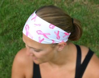 No Slip Headband, Yoga Headband, Fitness Headband, Workout Headband, Stretch Headband, Running Headband, Headband
