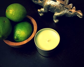 Burn Relief : Coconut Lime
