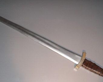 Viking Sword, Prop, Reinforced