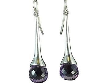 Briolettes Drop Earrings