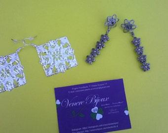 Encore earrings fashion chic