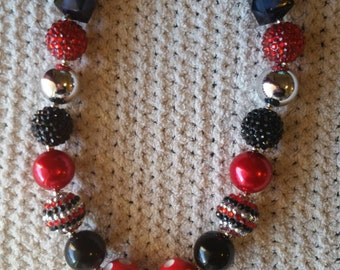 Mickey Bubblegum Necklace