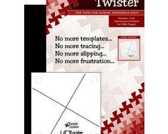 Lil Twister Tool