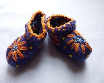 Slipper for baby 152
