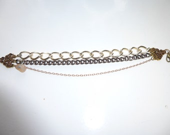 Bracelet with 3 channels (582)