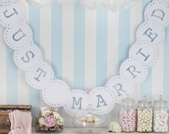 The paper just married Garland
