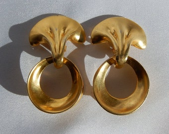 Old earring clips by Vanecci