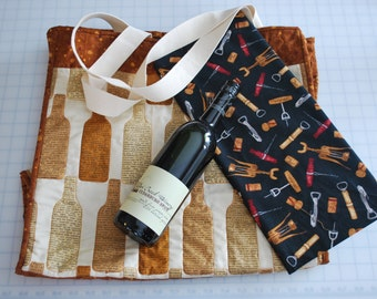 Large Tote, Custom Tote, All Occasion