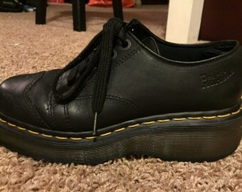 Dr Martens Girls Size 5 UK Made in England