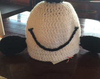 Snoopy Happy Dance Hat