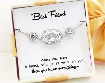 Wedding Bracelet Platinum plated Zirconia Bracelet Wedding Bracelet Zirconia Bracelet Wedding Jewelry Bridal Bracelet Bridal Jewelry
