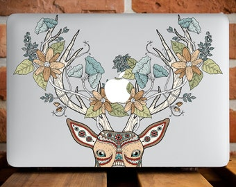 Forest Deer MacBook Pro 13 Case MacBook Air 11 Cover MacBook Pro Retina Hard Case MacBook Air 13 Cover MacBook Pro 15 Case MacBook Cover