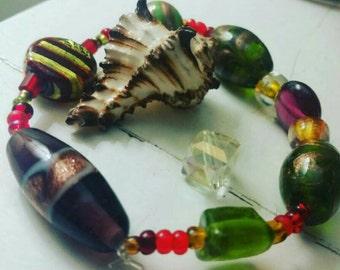 Enchanted Forest Bracelet