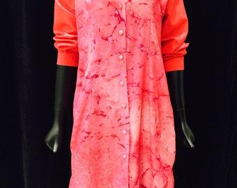 Marbling Dress