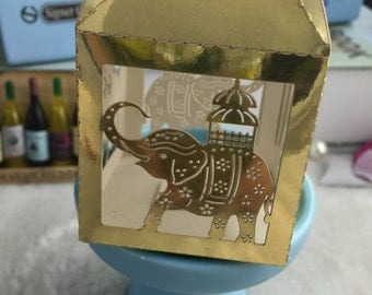 Elephant 100pieces free shipping Gift Packaging Boxes with ribbon,Wedding Party Favor Boxes,Chocolate Gift Boxes,Cake Boxes,Wedding Gift Box