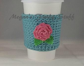 Coffee Cup Cozy (CC004)