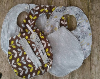 RTS Baby necessity gift set-7 pieces!