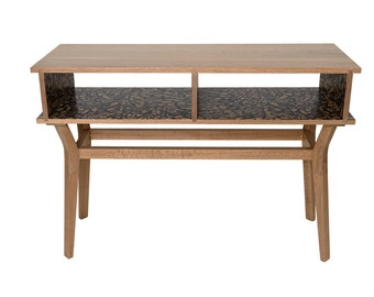 Mid-Century Modern Furniture Console Table