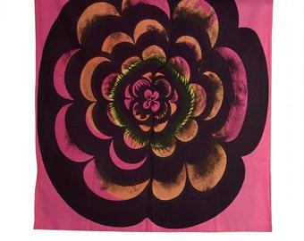 1968 Marimekko Fabric designed by Anneli Qveflander