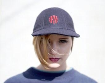 90s Vintage DKNY Donna Karen New York Dad Hat