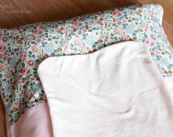 Changing mattress cover reversible - Liberty Betsy