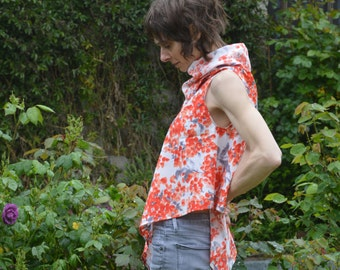 The Flower Tunic