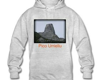 Sweatshirt Picó Urriellu