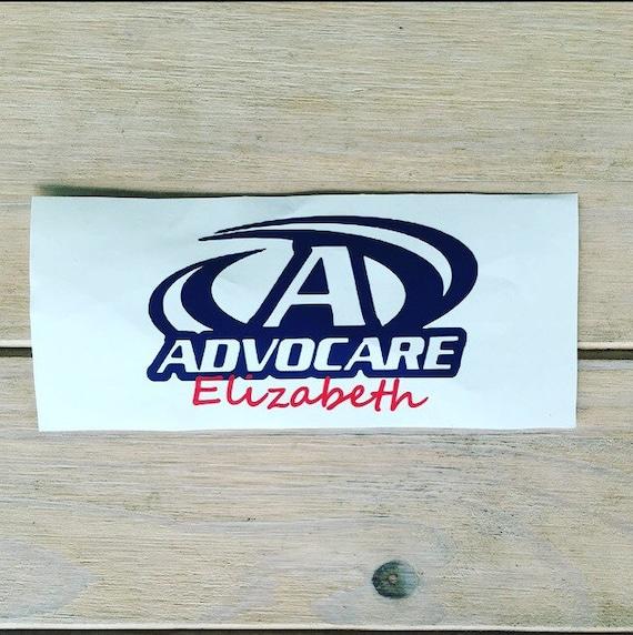 advocare business cards