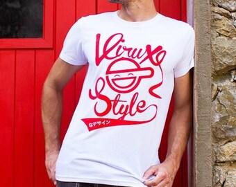 Virux Style White