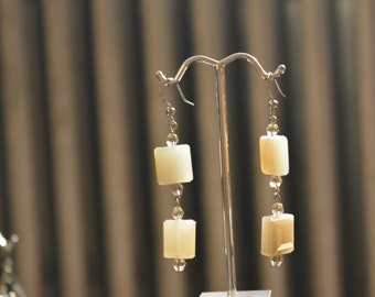 Don't Be A Square Wear Them! Earrings