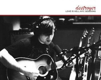 Ryan Adams - Destroyer
