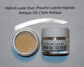 Antique Silk Luster Dust 2.5 oz