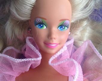 "Barbie - ""Costume Ball"" (1990)"