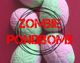 Zombie PondBomb