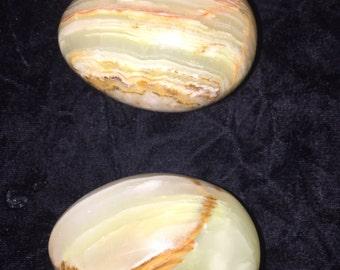 Vintage Marble eggs