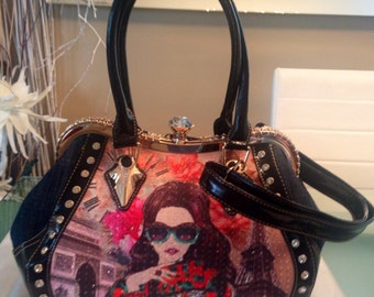 Personalized Handmade Bags