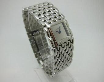 Cartier Panther Ribbon watch. Cartier Panther watch