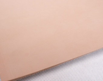 8 oz 3 mm Vegetable Tanned Leather Hide 5 sq ft 0,5 sq mt Full Grain Cow Leather Hide Veg Tanned Leather Russian Leather Hide Juchten