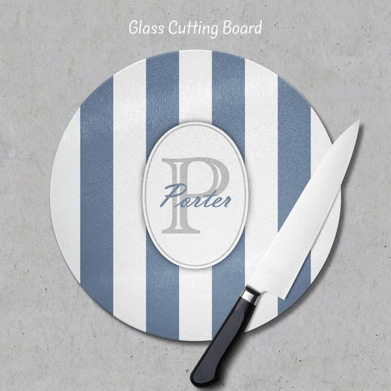 Personalized Cutting Board Glass Cutting Board Cutting