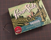 Uinta Brewing Farm Side S...