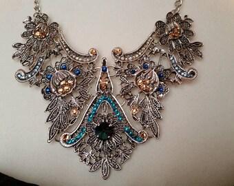 Necklace -Cynthia