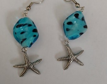 Star fish waves