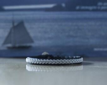 Sami Lapland Bracelet - Braid S7