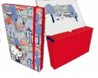 Hello Kitty Liberty Expender File