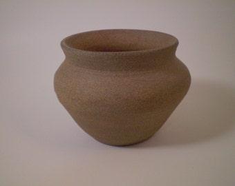 Iron Age pottery (replica)